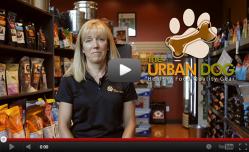 Urban Dog Food